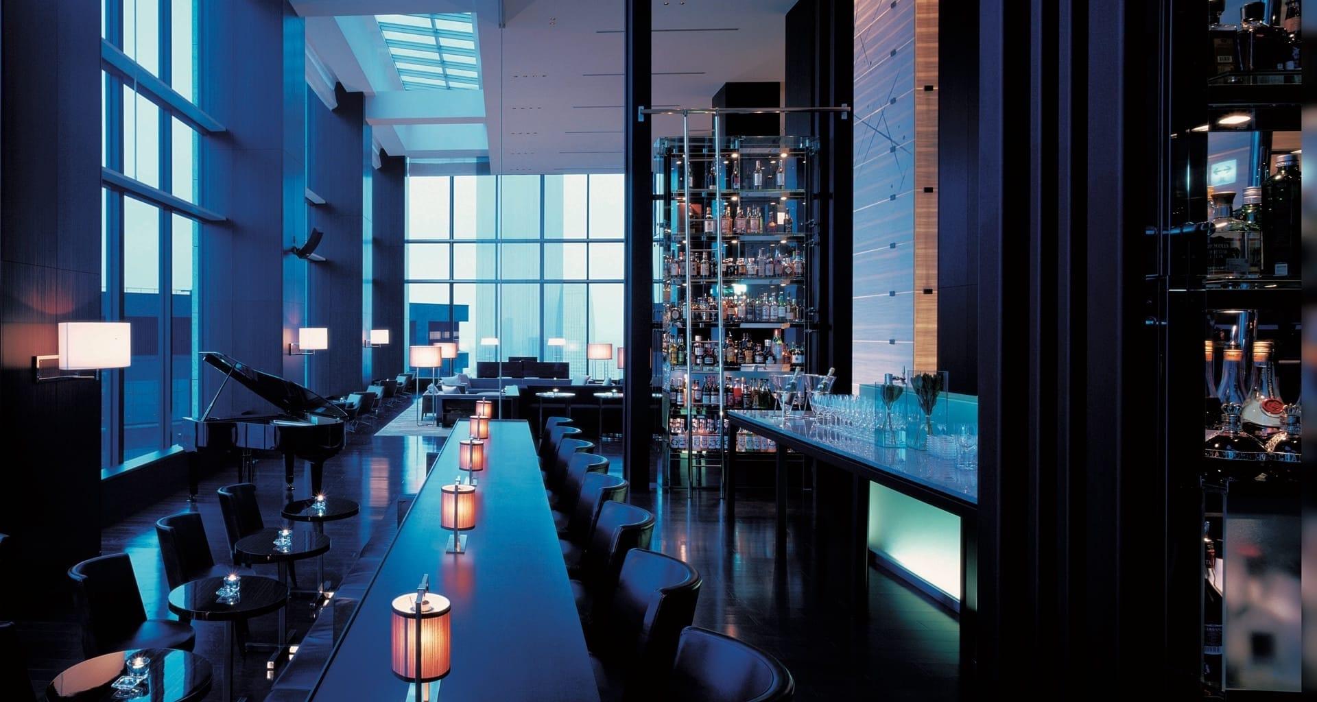 conrad tokyo twenty-eight bar