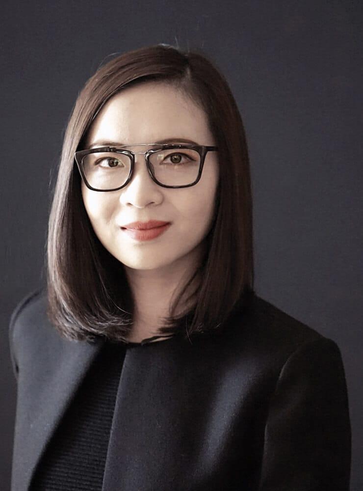 Ying Jin